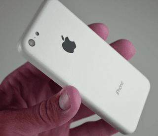 Iphone 5C Leaks Inward Green Iphone Vs Smartphone Review