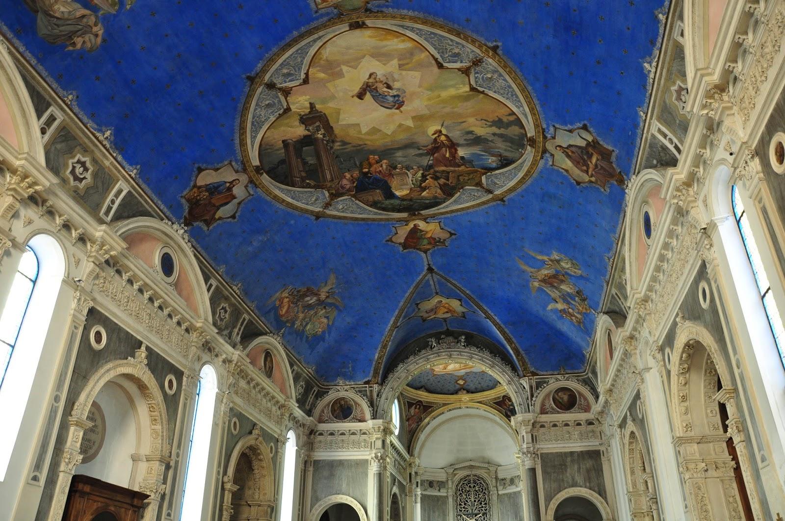 Chiesa dei Carmini, Corso Fogazzaro, Vicenza