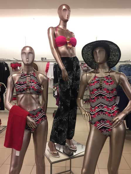 287a46a9a Desejo do dia: moda praia Riachuelo. | Blog do Mauá Plaza Shopping