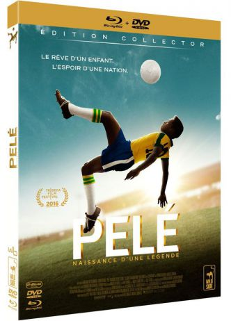 Pele Birth Of A Legend 2016 English BluRay Download
