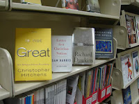 books on atheism