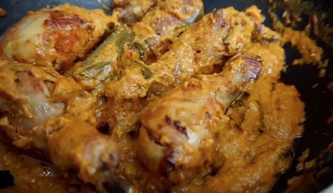Resepi Ayam Percik Paling Senang Dan Sedap