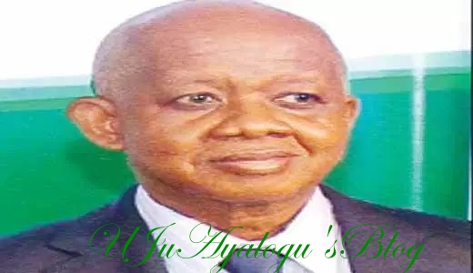 BREAKING: Why I Resigned - Justice Ademola of Fed High Court