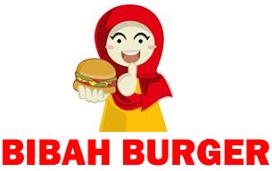 Bibah Burger Lampung