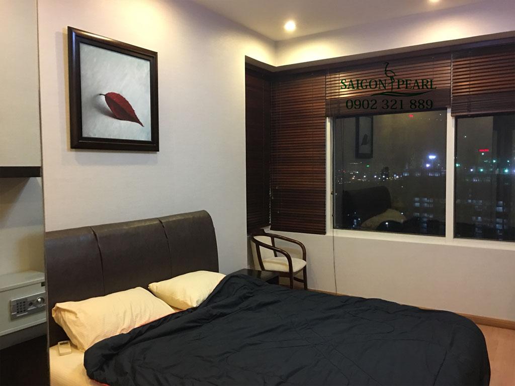 Saigon Pearl Topaz 1 cần cho thuê căn hộ 86m2 tầng cao giá tốt