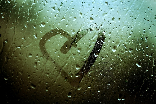 Resultado de imagem para chuva na janela
