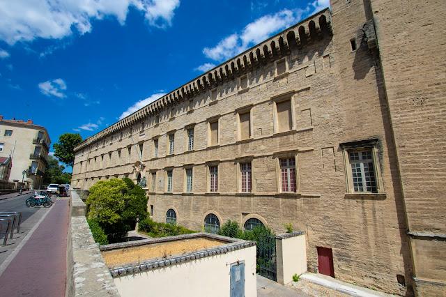 école de Medicine-Montpellier