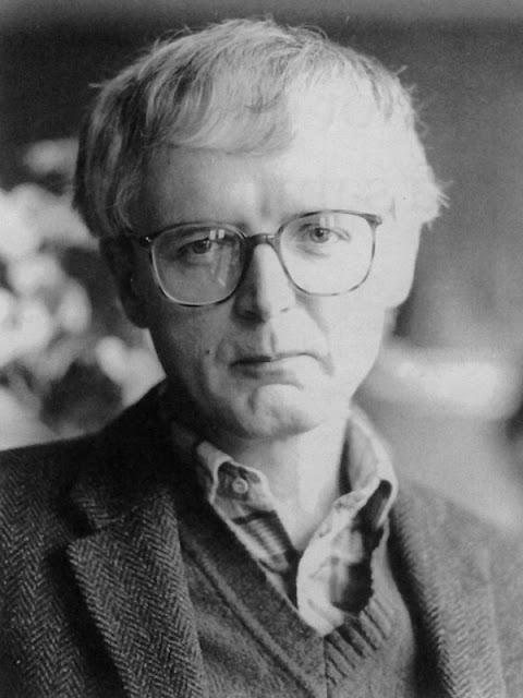 Jørgen Thorgaard portræt foto