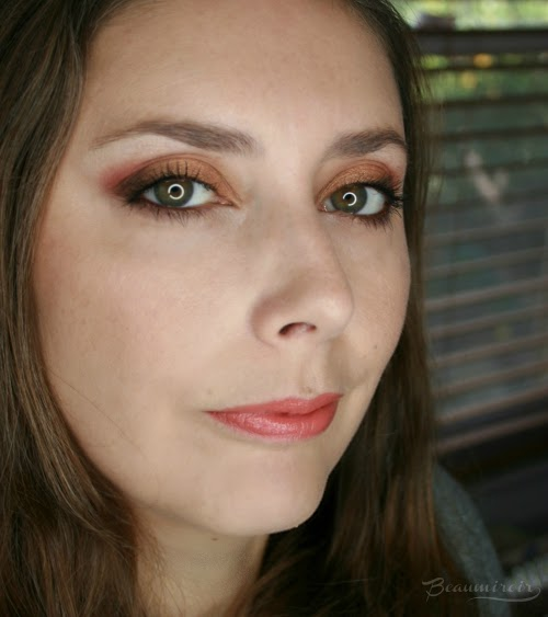 full face pic fotd motd wearing #KK<3Beige