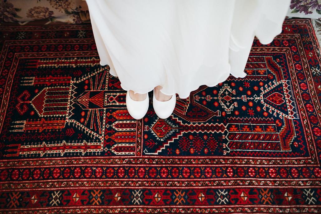 elegantas kāzu kurpes