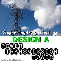 STEM Engineering Challenge - Design a Tower