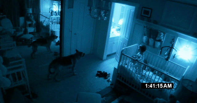 Their Toddler Said That Someone Talks To Her At Night. What Her Parents Discovered Is Horrifying.