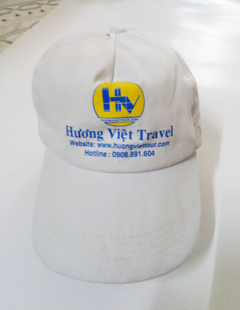 May nón lưỡi trai, nón du lịch số lượng lớn tại Bình Chánh