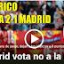 Histórico: Debutante en liga vence al Real Madrid después de 27 años