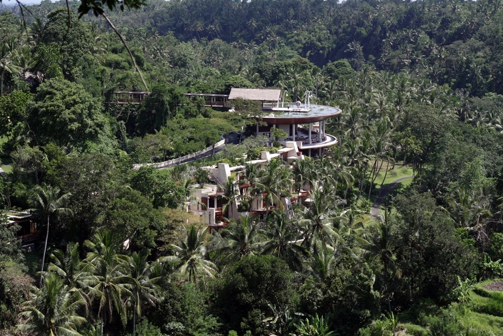 THE SAYAN HOUSE UBUD REVIEWS