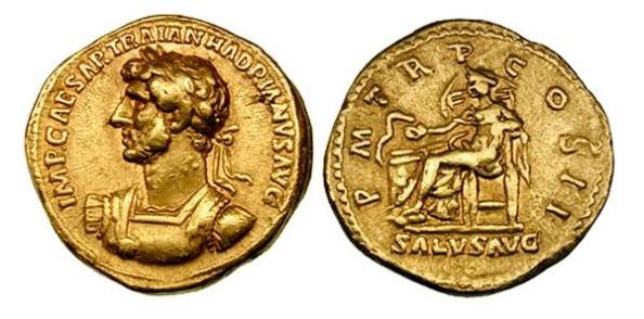 Obligaciones y monedas de la antigua Roma