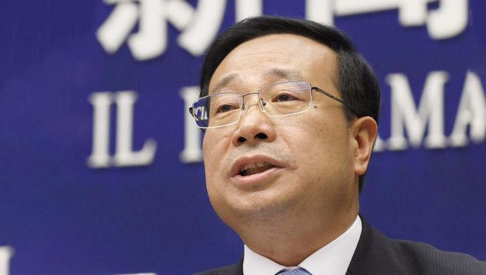 Mao Shengyong