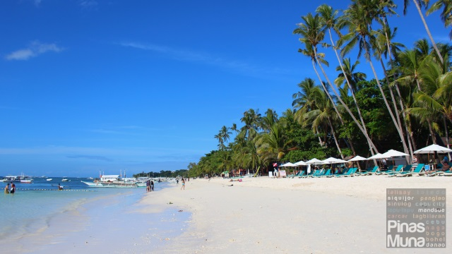 Henann Resort Alona Beach Panglao Island