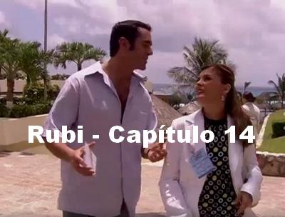 Rubi capítulo 14 completo