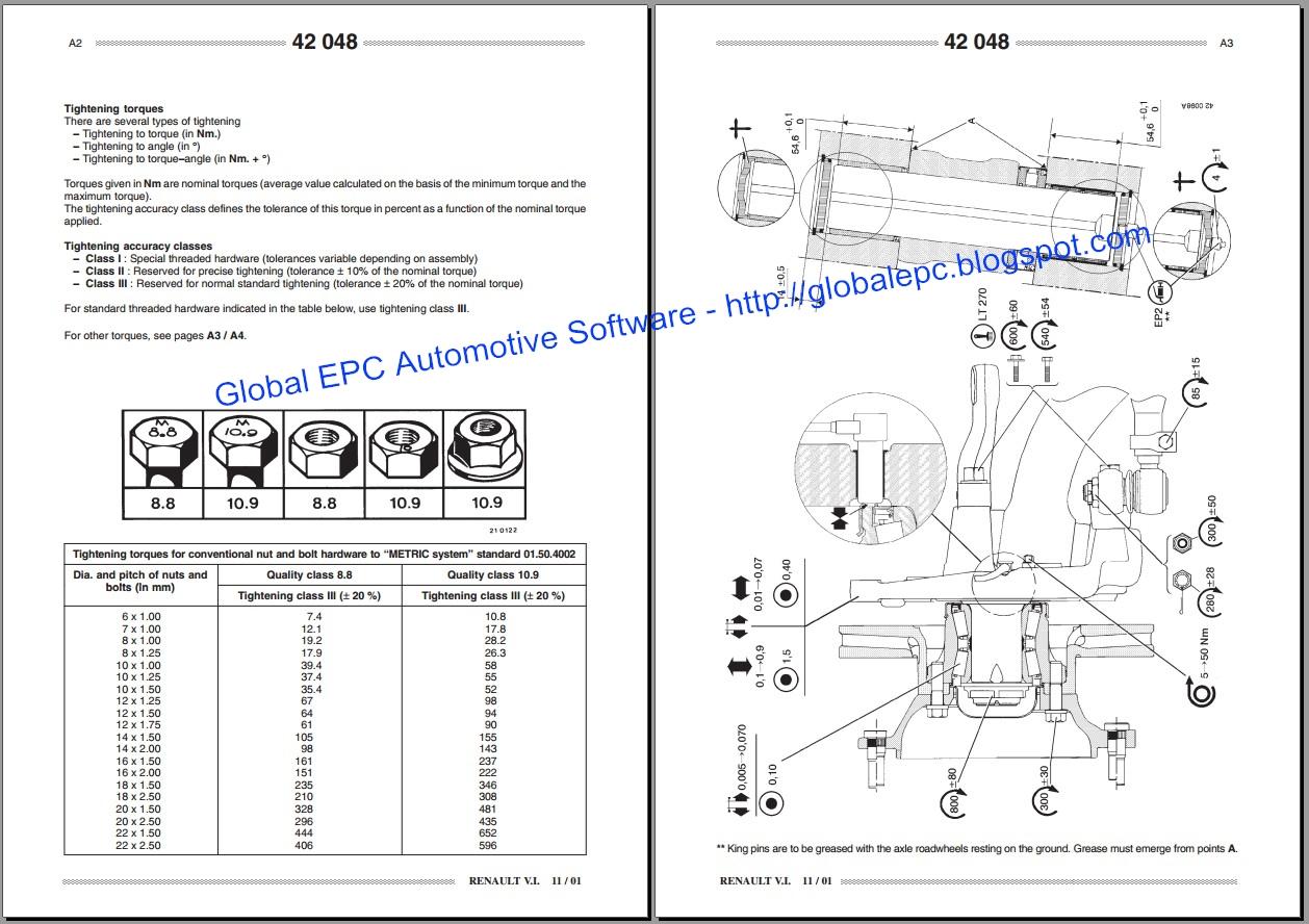 Mack Gu713 Dump Truck Fuse Box Location. Diagram. Auto