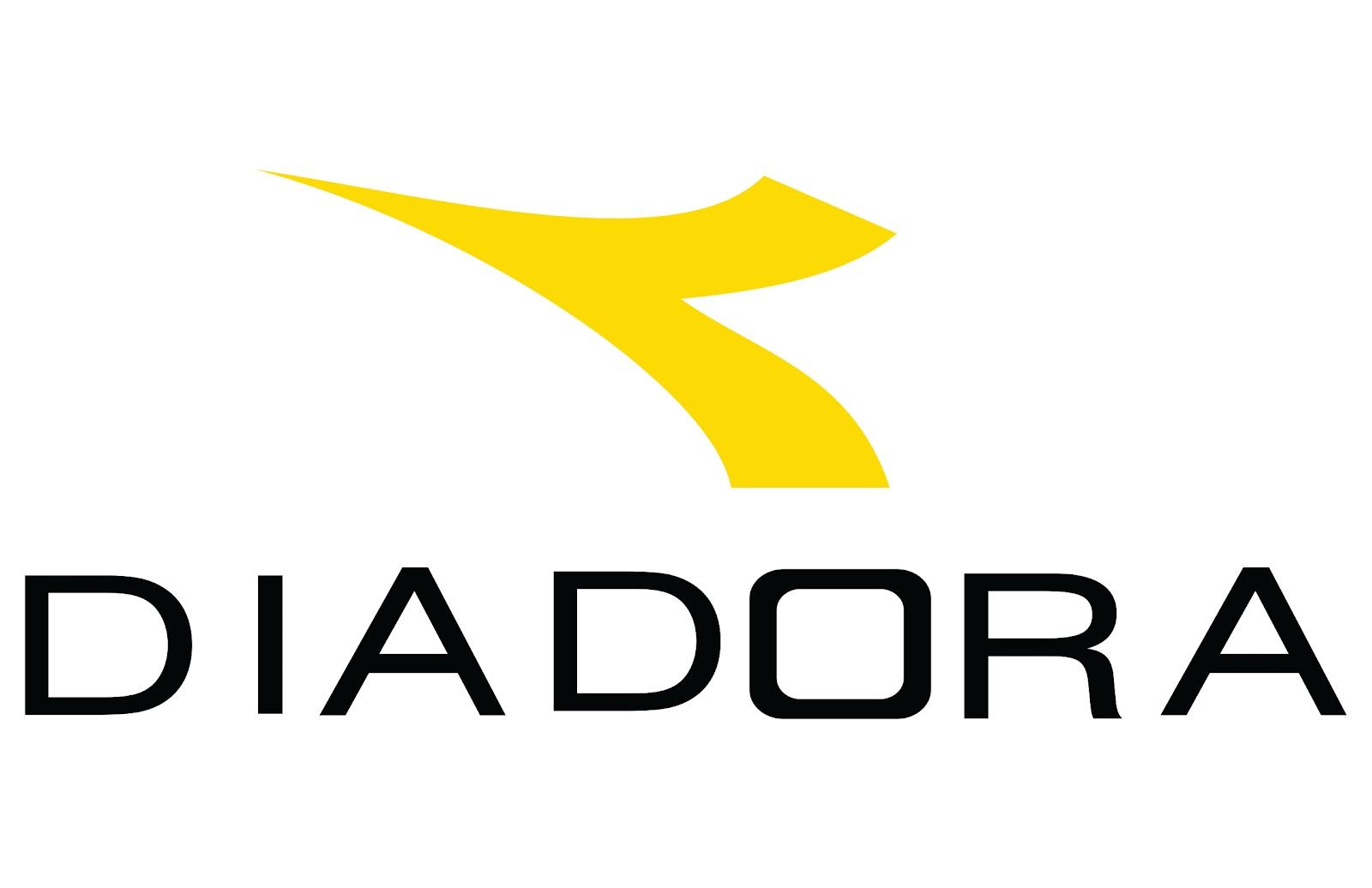 diadora logo vector - photo #1