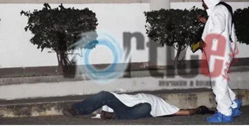 -A BALAZOS, EJECUTAN A COMERCIANTE EN  COMITÁN
