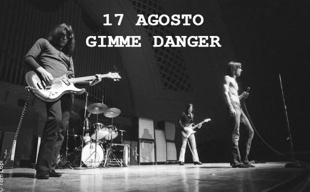Gimme Danger (2016) de Jim Jarmusch