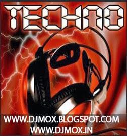 DJ Techno Loops