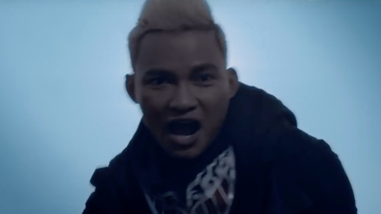 Jaa Beautiful the last thing i see: watch tony jaa's new music video. yes, tony