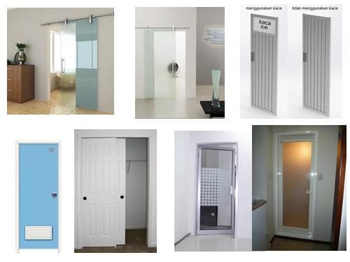 Harga Pintu Kamar Mandi