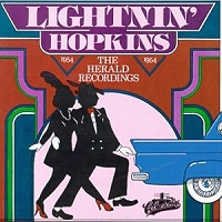 Lightnin' Hopkins · The Herald Recordings: 1954