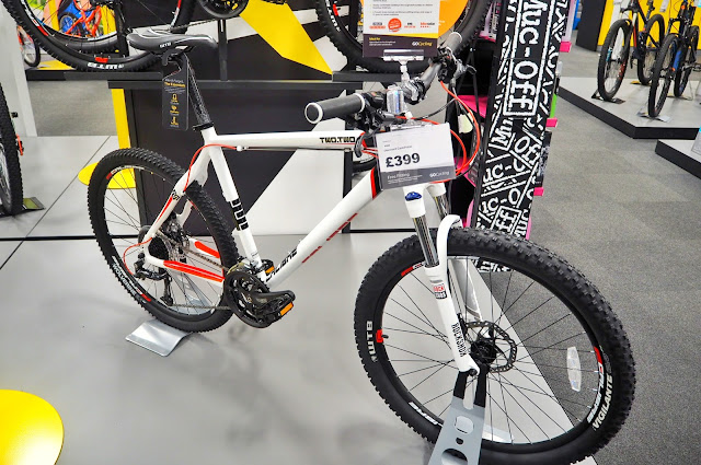 Two.Two GO Outdoors bike