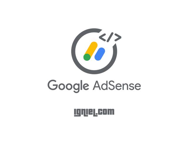 Cara Memasang Kode Iklan AdSense di Blog