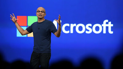 Shares Of The Microsoft Corp. Closed At A Record High; Expanding Its Secure Score Service