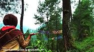 Ekowisata Bukit cinta Ngadirejo Reban