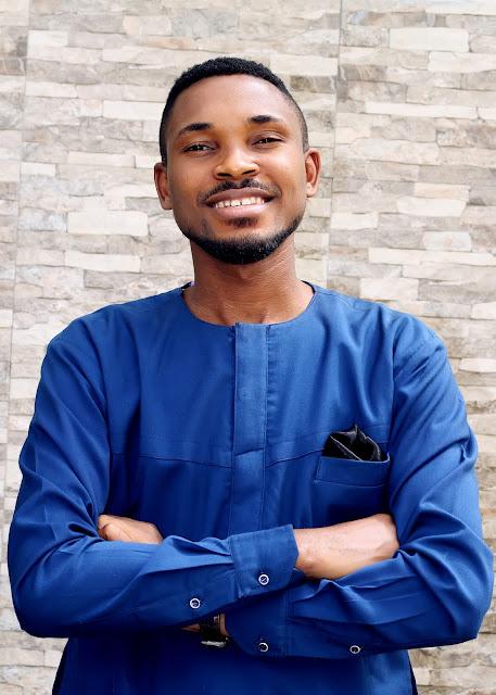 Akeem Rotimi, founder asbgistng, asbgist nigeria