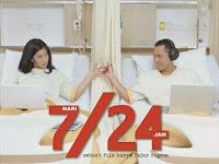 Download Film 7 Hari 24 Jam Tersedia