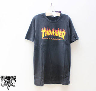 Kaos Thrasher THR002