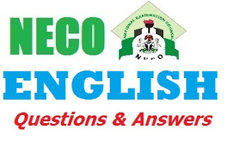 Complete NECO English Answers & Questions 2017 | All Expo Essay-Obj-Oral