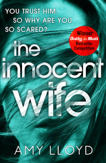The Innocent Wife by Amy Lloyd - Reading, Writing, Booking