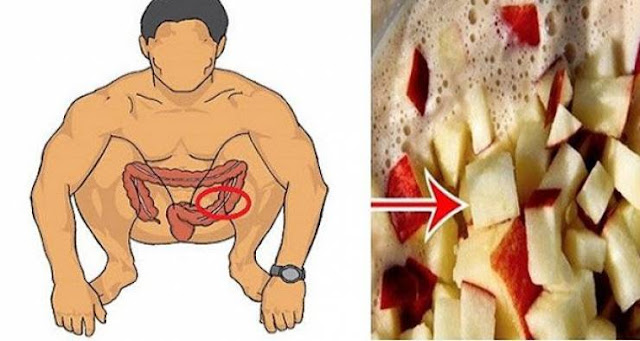 7 أعراض تشير إلى أن جسمكم بحاجة ملحة لتنظيف القولون اليكم الاطعمة التي تحافظ على صحته ...