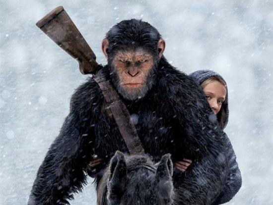 La Guerra del Planeta de los Simios. La Crítica (Sin Spoilers)