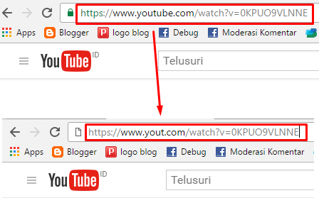 Cara Cepat Download Video Youtube Tanpa Software Kurang dari 10 Detik