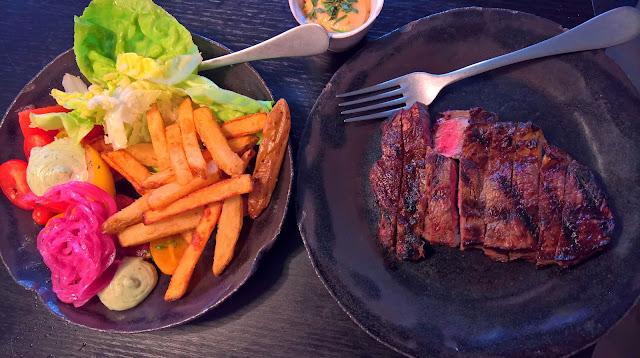 meat district porvoo ravintola mallaspulla maistelee entrecote