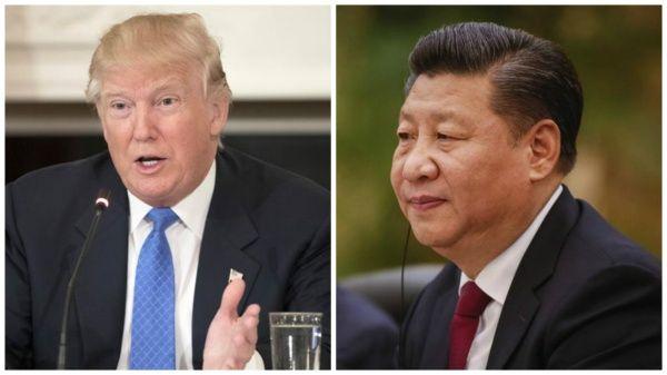Presidentes de China y EE.UU. alistan reunión para julio