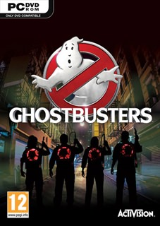 Ghostbusters - PC (Download Completo em Torrent)