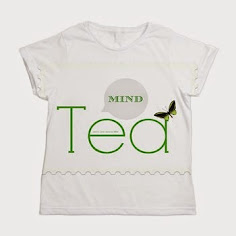 Tea Mind Women's All Over Print T-Shirt