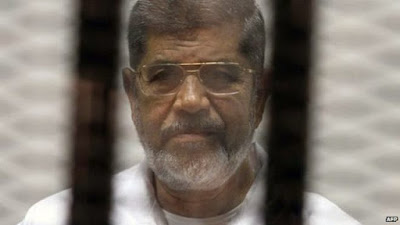محمد مرسى