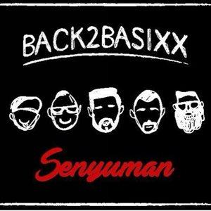 Lirik Lagu Back2Basixx - Senyuman - PANCASWARA Album Art Cover
