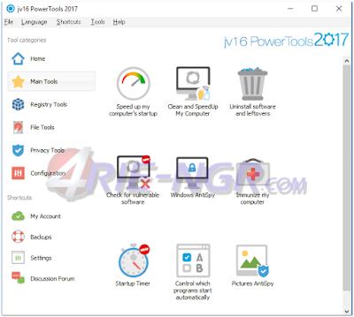 JV16 PowerTools X 2017 4.1.0.1670 Full Version